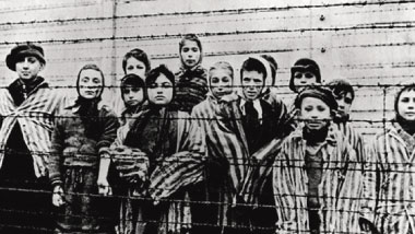 Auschwitz Anniversary: My mother, grandmother were sent to the left. My father and I were sent to the right